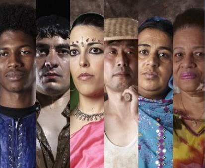 Accem nos acerca la realidad de la inmigración en una exposición fotográfica en el Consulado del Mar