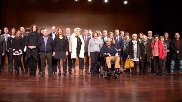 28 proyectos han sido seleccionados en la Convocatoria Burgos 2016 de la Fundación La Caixa y la Fundación Caja de Burgos