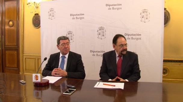 Un millón trescientos mil euros destina SODEBUR para empleo y creación de empresas en la provincia