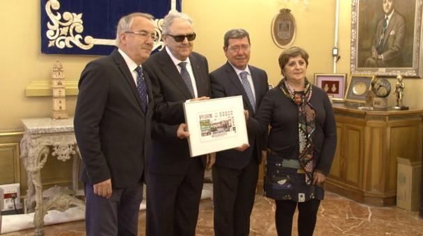 El cupón de la ONCE resaltará los atractivos de Villadiego a nivel nacional
