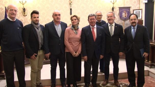 La Diputación provincial sigue apoyando el crecimiento y desarrollo rural con 600.000 euros