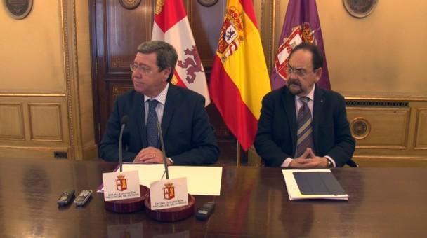 La Diputación de Burgos cierra el 2019 con un superávit de más de nueve millones de euros