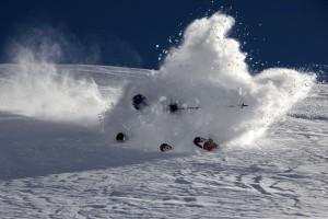 Burgos se prepara para recibir las posibles nevadas este fin de semana