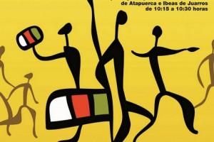 El próximo domingo tendrá lugar la XII Marcha a pie a los Yacimientos de Atapuerca