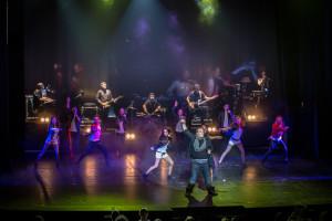 La música de Mecano llega a Burgos