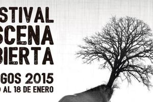 El público burgalés responde a la oferta teatral de 'Escena Abierta'