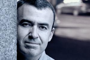 Lorenzo Silva presenta su última novela en el MEH