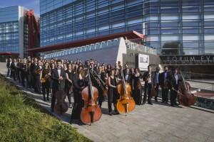 La Orquesta Sinfónica dará un concierto el próximo domingo