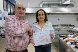 La carnicería Rodríguez, de Fuentecén, representará a Burgos en el concurso de Mejor Hamburguesa de Castilla y León
