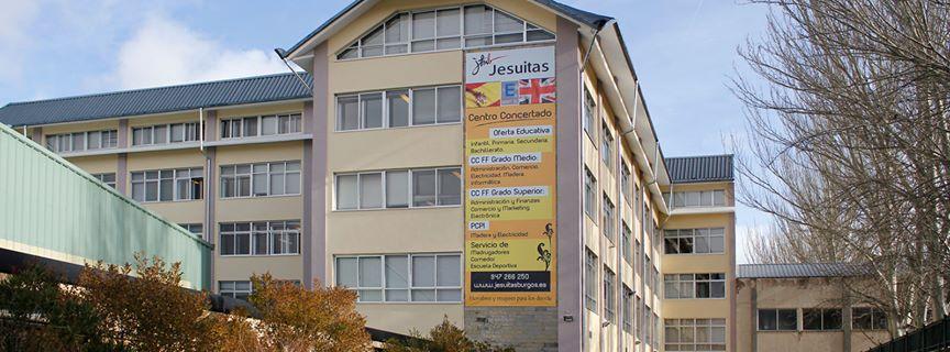 Jesuitas Burgos