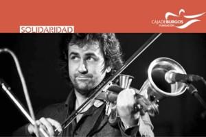 Diego Galaz actuará en un concierto benéfico a favor de Amycos