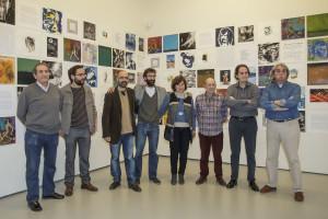 'Diversum' será un homenaje a Bernardo Cuesta y Jorge Villalmanzo