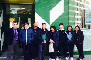 Cajaviva y Jearco ofrecen educación financiera a los Pequeños Emprendedores