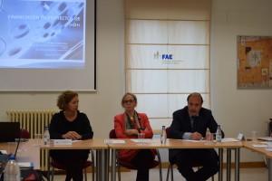 FAE e ITCL impulsan la I+D en la empresa a través de la innovación
