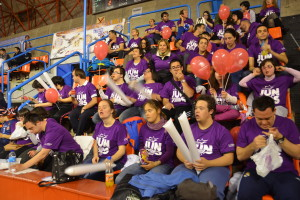 700 usuarios disfrutaron del Autocid gracias a la Fundación de Caja de Burgos