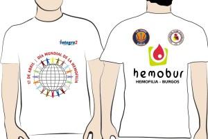 HEMOBUR celebrá el Día Mundial de la Hemofilia en el encuentro de Autocid