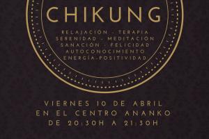 Conoce el Chikung con el Centro Anako