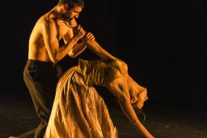 «Coreógrafos del XXI» para celebrar el Día Mundial de la Danza