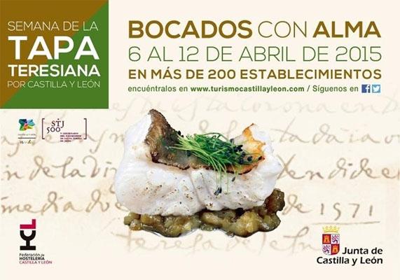 revcyl_revista_de_castilla_y_leon_semana_tapa_teresiana_cyl