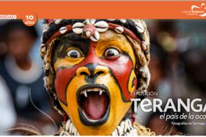 Conoce Senegal a través de la exposición «Teranga, el país de la acogida»