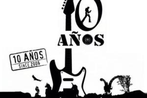 «Naturaleza y Rock» llega para conmemorar los diez años de Festival Músicos en la Naturaleza
