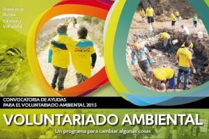 Fundación Caja de Burgos convoca su línea de ayudas a proyectos de voluntariado ambiental