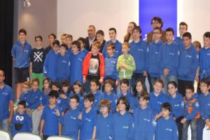 Cajacírculo colabora con el club de ajedrez EnroK2