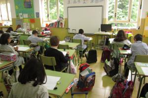 6.500 alumnos de Castilla y León afrontan con normalidad la nueva evaluación de tercero de Primaria