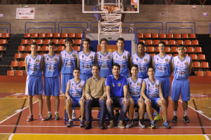 El CB Tizona cadete viajará a Andorra a competir en el Campeonato de España