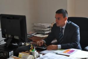 Roberto Cuesta elegido Ingeniero del Año