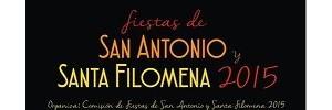 Llegan las Fiestas de Villasana del 11 al 14 de junio