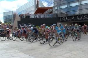El recorrido de la XXXIV Vuelta Ciclista a Castilla y León seguirá los pasos del Camino de Santiago