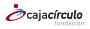 Luis Conde presidente de la Fundación Cajacirculo será el pregonero mañana en el Auditorio de la entidad bancaria