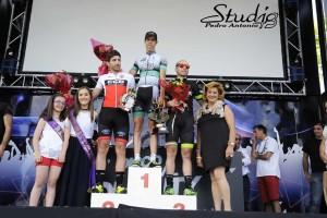Carrera ciclista para recordar a «Tino»