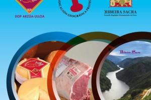 «Sabores de Galicia» llega a Burgos para promocionar los productos de su tierra