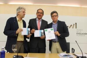 Museo de la Evolución Humana obtiene el 'Certificado de Excelencia Ganador 2015' de Tryp Advisor