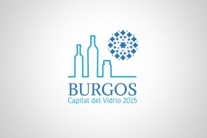 Burgos es nombrada «Capital del Vidrio 2015»