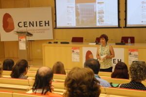 Curso sobre Ojo Guareña en el CENIEH