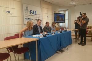 FAE y CajaViva presentan la base de datos GADEA