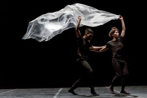 El coreógrafo taiwanés Po-ChengTsai se alza con el máximo galardón del 14 Certamen Internacional de Coreografía Burgos-Nueva York