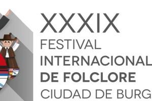 El Festival de Folklore vuelve a la Plaza Virgen del Manzano