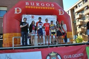 Llega el  VII Trofeo Ciclista Cadete CajaViva – Cajarural
