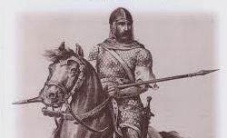 El Cid regresa a Vivar