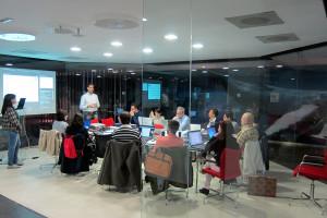 El Centro de Innovación Comercial i3com realizará cuatro sesiones del programa #EstoyenInternet