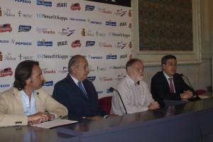 La III Smurfit Kappa Run espera reunir en Burgos a 2.500 corredores contra el cáncer