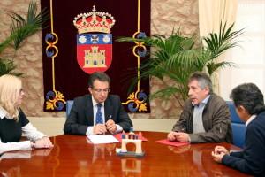 La Universidad de Burgos colabora con la Asociación Corea de Huntington de Castilla y León