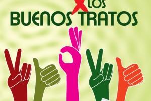 Participa en el concurso de vídeo «Gestos x los buenos tratos»