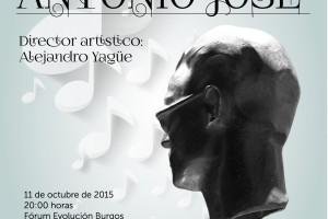 El domingo comienza el XIV Concurso Nacional de Corales Antonio José