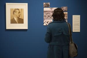 La Casa del Cordón acoge la exposición 'Granell. El surrealismo como arte; el surrealismo como vida