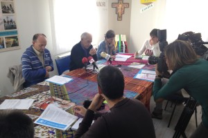 Burgos dona más de 200 mil euros a la labor misionera de la Iglesia en el mundo